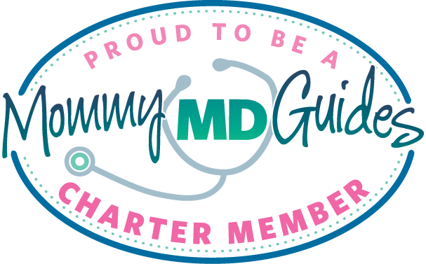 Mommy MD Guide Charter Member Logo
